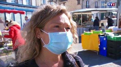Attaque à Rambouillet : l'émotion ne retombe pas