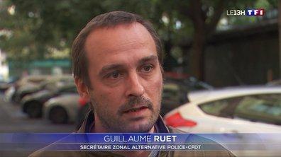 Attaque au couteau à la préfecture de police de Paris : l'émotion reste vive chez les employés