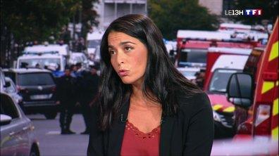 Attaque au couteau à la préfecture de police de Paris : quelles étaient les motivations de l'agresseur ?