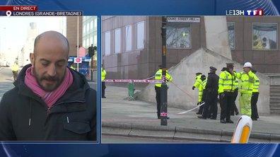 Attaque au couteau à Londres : quelles sont les réactions face aux informations concernant le tueur ?