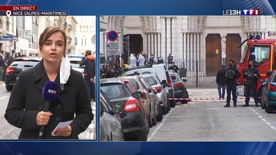 Attaque au couteau à Nice : Emmanuel Macron attendu sur place