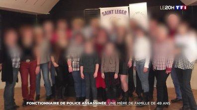 Attaque au couteau à Rambouillet : ce que l'on sait de la victime