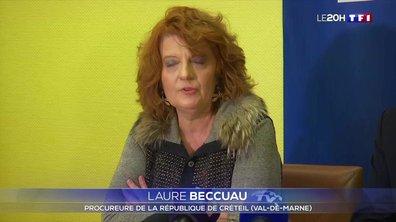 Attaque au couteau à Villejuif : le parquet antiterroriste se saisit de l'enquête