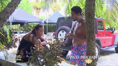 Ce qui vous attend dans l'Episode 45 de La Villa