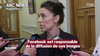 Attentat de Christchurch : le silence assourdissant de Facebook