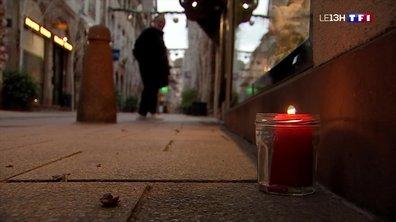 Attentat de Strasbourg : souvenir et émotions un an après