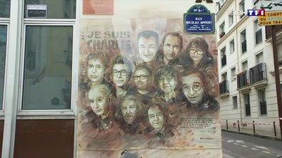 Attentats de janvier 2015 : le souvenir de trois journées de folies meurtrières