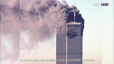 Attentats du 11-Septembre : les images qui ont bouleversé le monde
