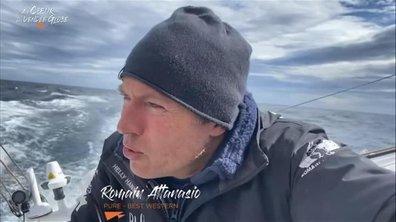 Au cœur du Vendée Globe J60 : que du bonheur sur l'eau pour certains skippers