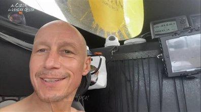 Au cœur du Vendée Globe J70: Damien Seguin prend des risques, Armel Tripon garde le sourire