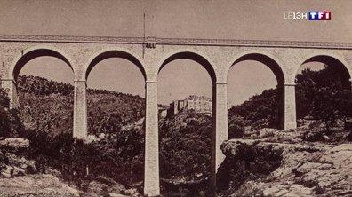 Au fil des histoires du Pont du Loup à Saint-Jeannet