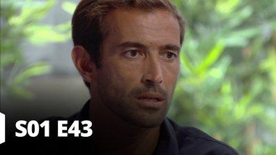 Au nom de l'amour - S01 E43