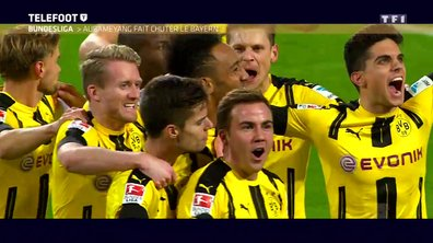 """Dortmund - Aubameyang : """"On est de retour"""""""