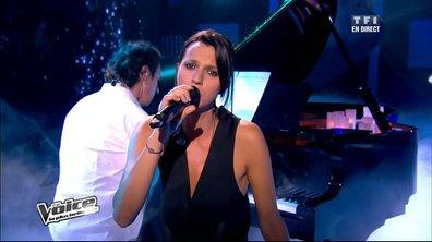 Aude Henneville - Somewhere Only We Know (Keane) (saison 01)