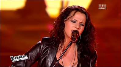 Aude Henneville - I'll Stand by You (The Pretenders) (saison 01)
