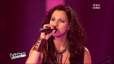 Aude Henneville - Roxanne (The Police) (saison 01)