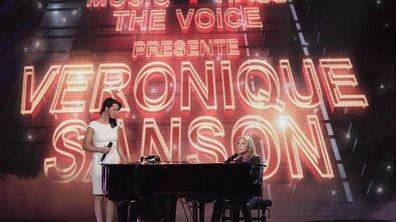 Aude Henneville & Véronique Sanson - Amoureuse (Véronique Sanson) (saison 01)