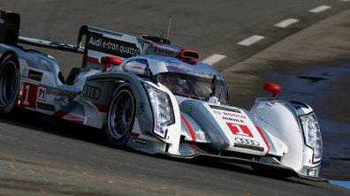 24 h du Mans 2013 : Toyota vient titiller Audi au départ