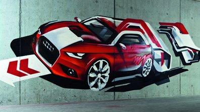 L'Audi A1 élue voiture la plus excitante de l'année 2010 !