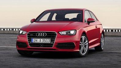 Audi A3 2012 : ses nouvelles caractéristiques