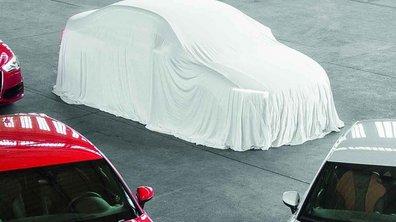 Audi A3 : une future variante mystère