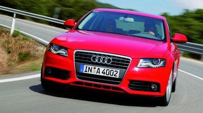 Essai Audi A4 2.0 TFSI 211 ch : Le malus ne passera pas