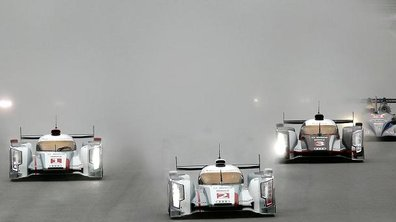 WEC 2012 : Quadruplé Audi aux 6h de Spa