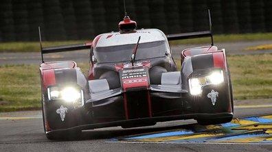 WEC: Audi et les 24 Heures du Mans, c'est bientôt fini?