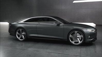 Audi Prologue Piloted Driving Concept : présentation officielle !