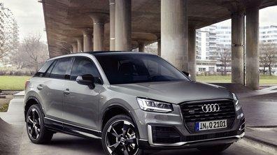 Audi présente le Q2 Edition #1