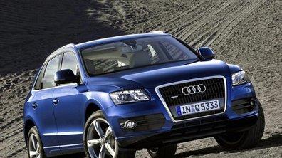Essai Audi Q5 : Audi sur les terres de BMW