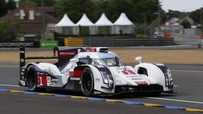 24 Heures du Mans 2014 : Après son accident, Loïc Duval remplacé par Gené
