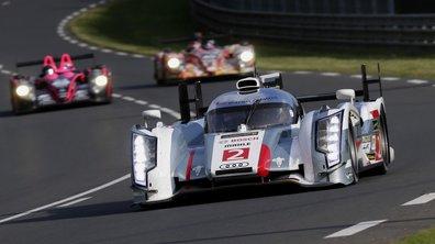 24h du Mans 2013 - essais 1 : Audi largement en tête, Toyota souffre