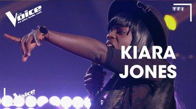 Kiara Jones - I Feel Good (James Brown)