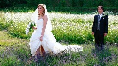 4 mariages pour une lune de miel : Top 3 des robes de mariées !