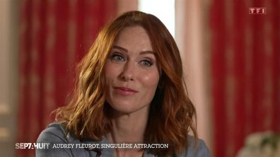Audrey Fleurot, singulière attraction