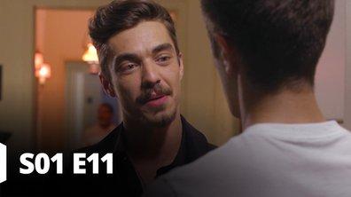 Au nom de l'amour - S01 E11