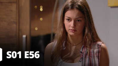 Au nom de l'amour - S01 E56
