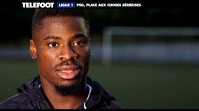 PSG-ASSE : le premier grand choc de la Ligue 1