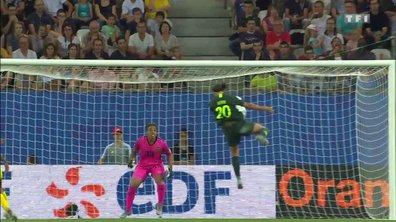 Jamaïque - Australie (0 - 2) : Voir le 2e but de Kerr en vidéo