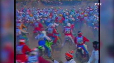 Le Rallye Enduro du Touquet – Automoto du 1er mars 1986