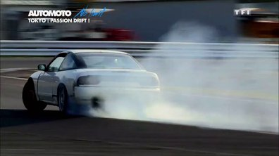 No Limit : La folie du drift au Japon