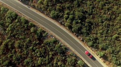 Audi A5 Cabriolet 2017 : présentation officielle