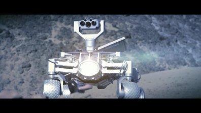 Audi participe à un projet de véhicule lunaire !