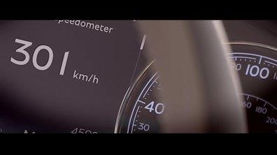 Bentley Bentayga 2016 : vitesse maximale de 301 km/h