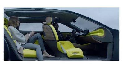Le Citroën CXperience en vidéo officielle
