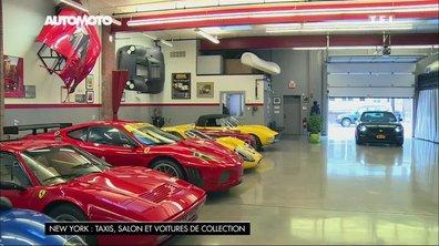 La collection automobile exceptionnelle de James Glickenhaus
