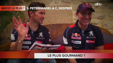 Exclu - Dakar 2017 : Stéphane Peterhansel et Cyril Despres, qui est le plus… ?
