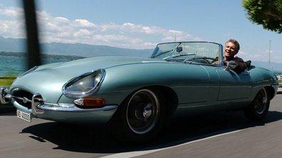 Teaser Automoto : Les trésors automobiles de Suisse à découvrir