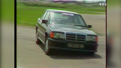 Essai de 15 voitures sportives – Automoto 30 août 1986
